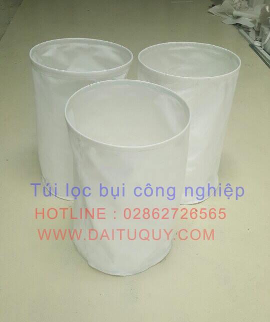 Túi lọc bụi công nghiệp giá rẻ và chất lượng tại quận Bình Tân 2