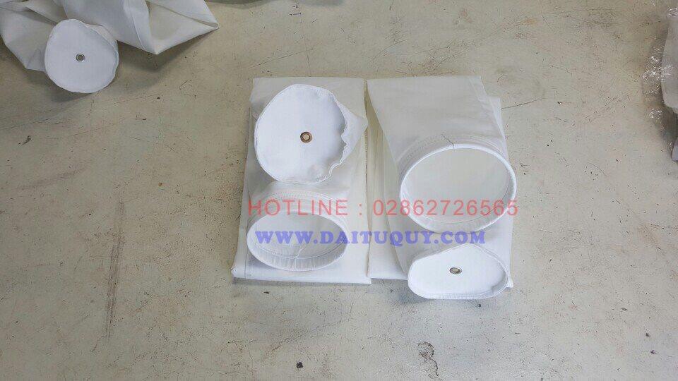 Túi lọc bụi công nghiệp giá rẻ và chất lượng tại quận Bình Tân 1